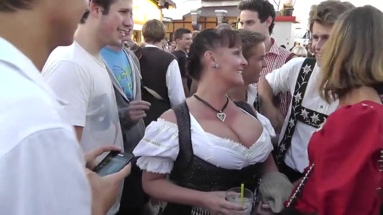 Porno oktober fest Oktoberfest Video