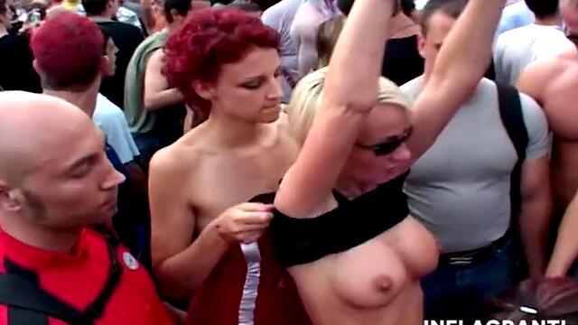 Porn loveparade Love parade
