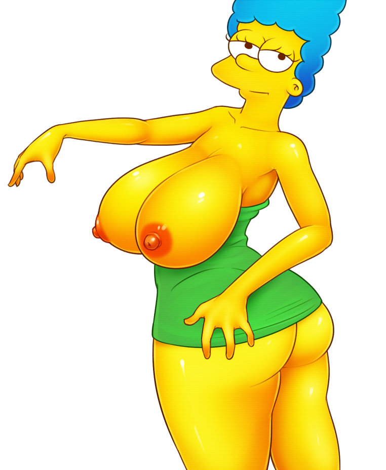 Marge simpson big boobs sexy dominatrix Marge Simpson Big Tits Big Ass Porno Trends Archive Free