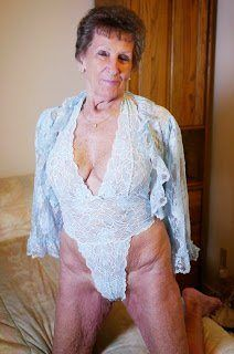 80 year old woman sex