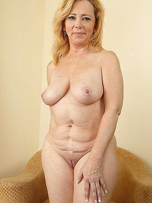 Over 40 nackt all Naked Mature