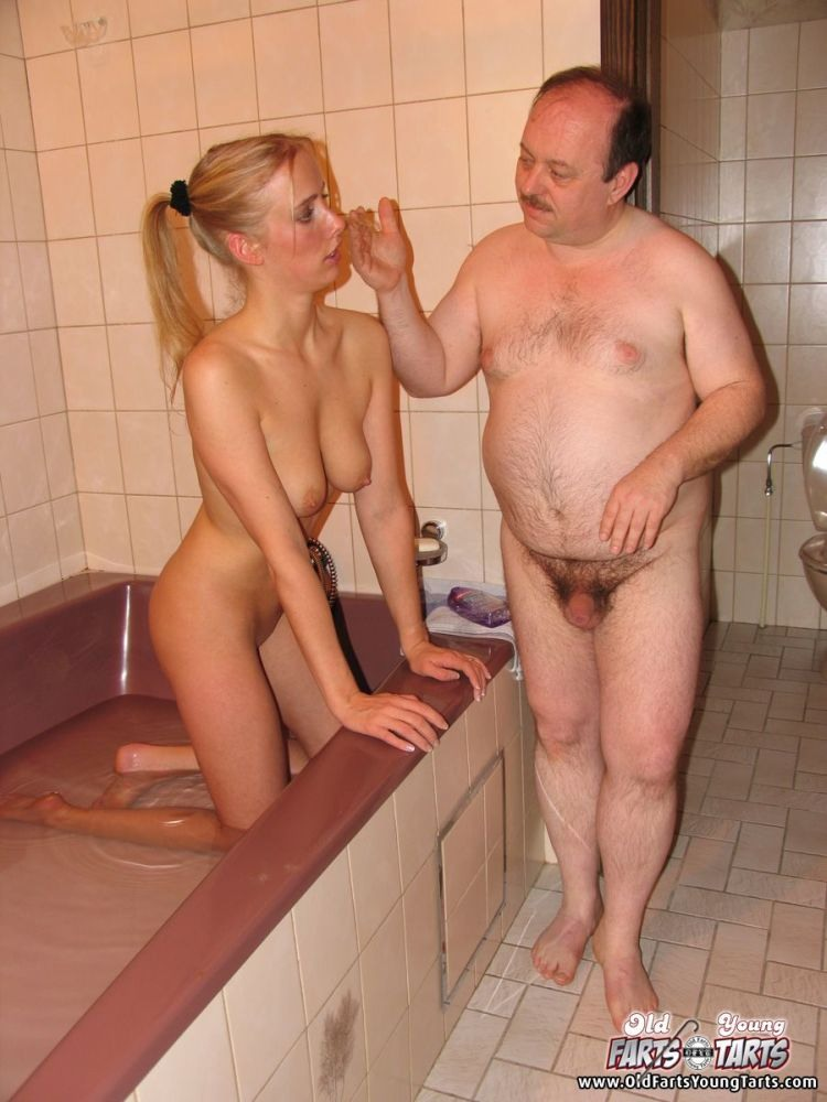Old people naked New Matures