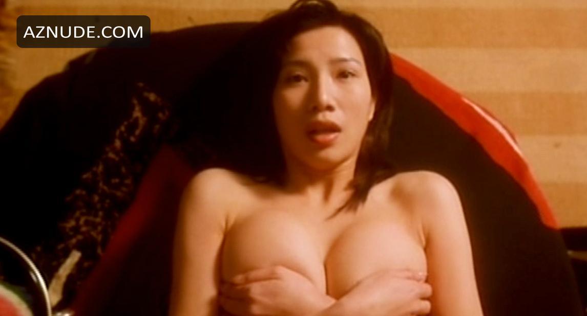 Kwan nackt Michelle  Michelle Kwan