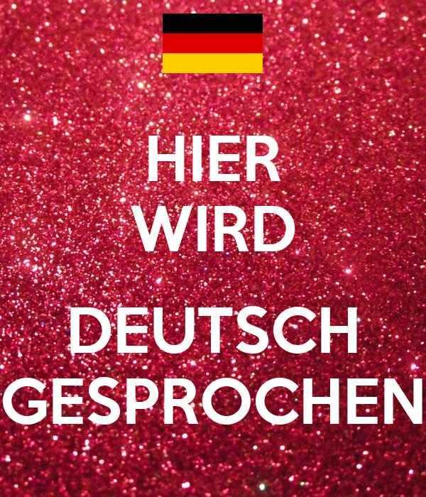Deutsch gesprochen pornos Deutsche Pornos