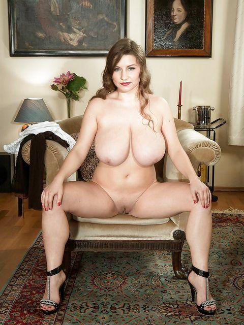 Samanta lily naked