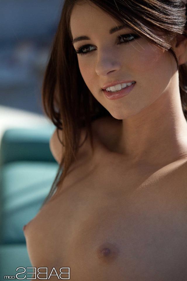 Morgan nude madison Madison Morgan