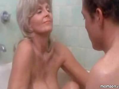 Sex mother son nude A mother