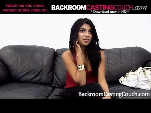 best of Ass casting fuck couch