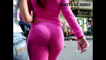 Hunter candid big ass photo gallery