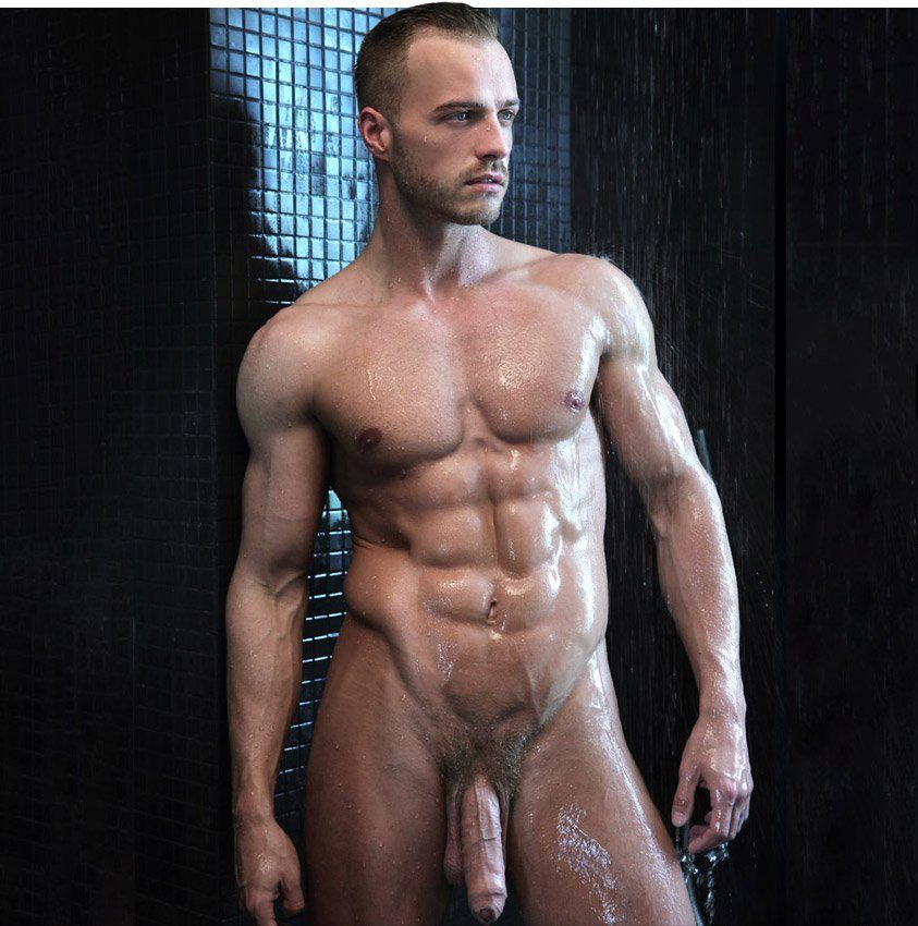 best of Have a shower naced men