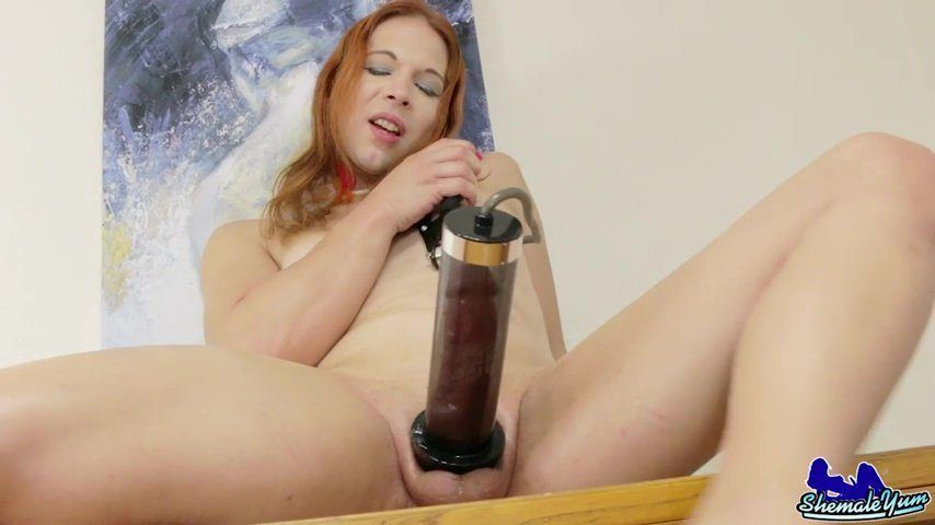 best of Penis Shemale with