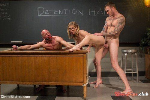 best of Teacher front