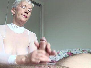 british granny anal fuck