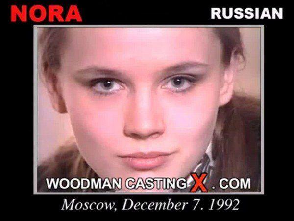 Lala reccomend russian nora