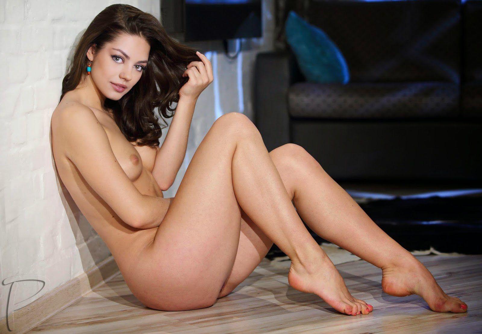 Kubis nackt mila 60 Sexy