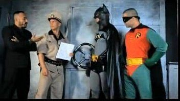 best of Cock bondage and robin Batman