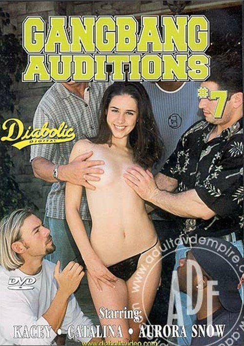 Audition movie