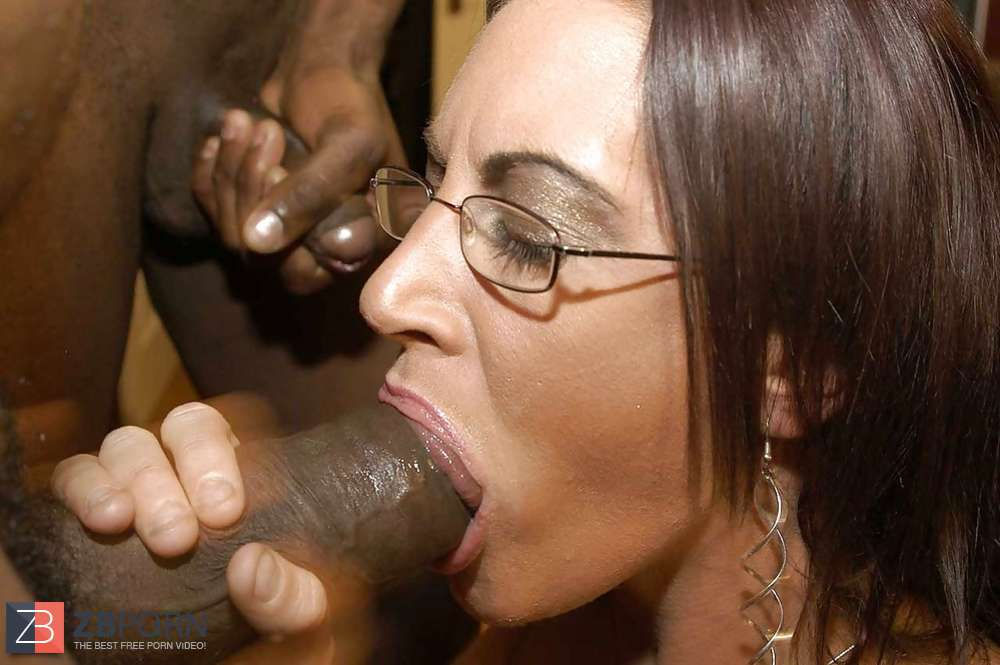 black women deep throat