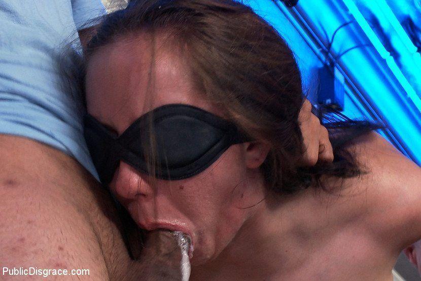 Speed reccomend bondages naked blowjob cock cumshot