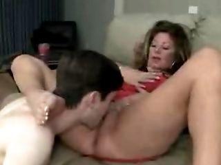 Hot femdom