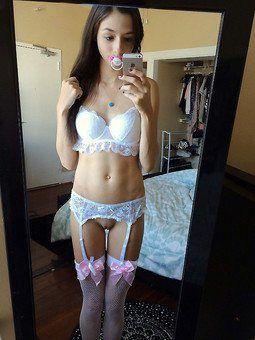 Nude amateur teen