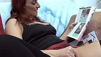 Doctor reccomend hot mom catches son