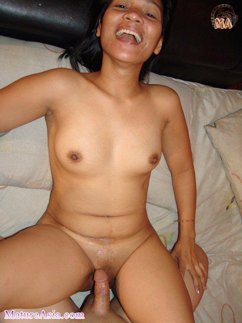 Mature asian wife fucking