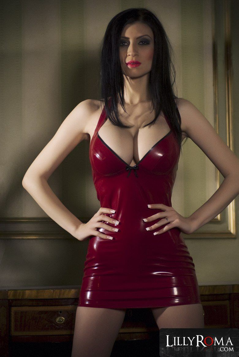 best of Clothing latex