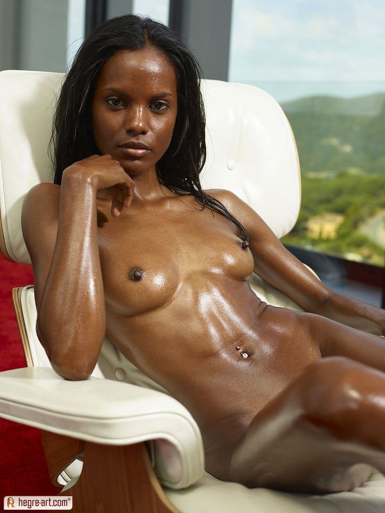 Shield reccomend naked oily black girls