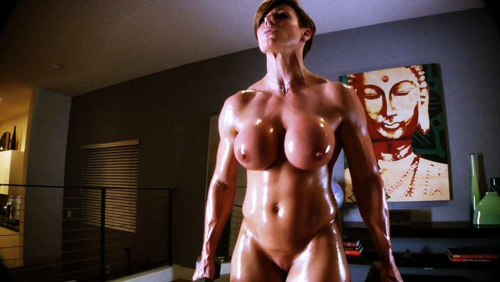 best of Fitness oiled