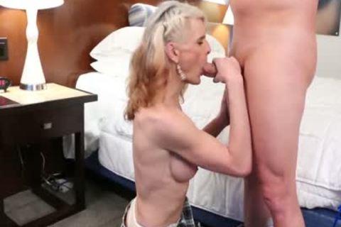 Earnie reccomend transgender granny