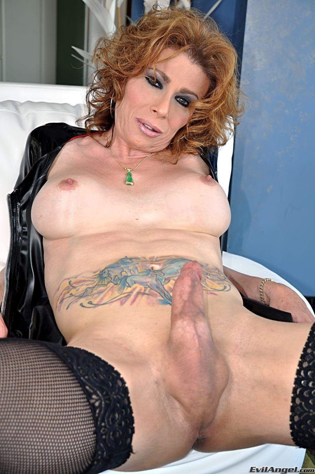 best of Granny transgender